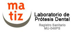 Matiz Laboratorio Dental logo